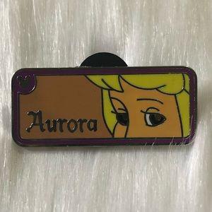 🔮 5/$25 Sleeping Beauty Aurora Disney Pin